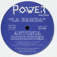 Antonia Rodriguez - La Bamba