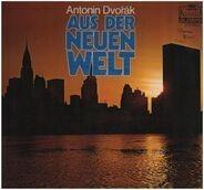 Antonín Dvořák - Bamberger Symphoniker / Leitung: Franz Konwitschny - AUS DER NEUEN WELT