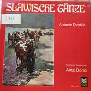 Dvořák - Slawische Tänze