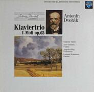 Dvořák - Odeon Trio - Trio In F-moll Für Violine, Violoncello Und Klavier, Op. 65