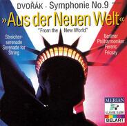 Dvořák - Symphonie No. 9 (Streicherserenade)