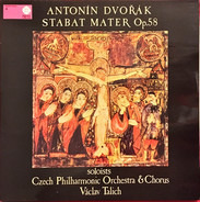 Antonín Dvořák - Stabat Mater