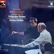 Dvorak (Richter / Kleiber) - Klavierkonzert G-Moll Op.33