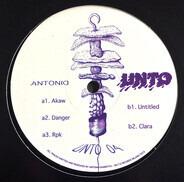 Antonio - Antonio EP