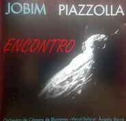Antonio Carlos Jobim , Astor Piazzolla , Orquestra de Câmara de Blumenau - Encontro