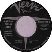 Antonio Carlos Jobim - Corcovado / One Note Samba
