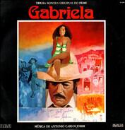 Antonio Carlos Jobim - Gabriela (Trilha Sonora Original Do Filme)