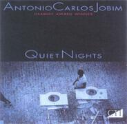 Antonio Carlos Jobim - Quiet Nights