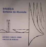Antonio Carlos Jobim - Brasilia-Sinfonia DA..