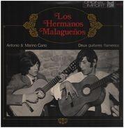 Antonio & Marino Cano - Los Hermanos Malaguenos