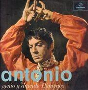 Antonio - Recital Flamenco