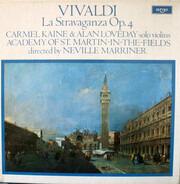 Vivaldi (Marriner) - La Stravaganza Op. 4