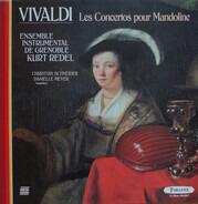Vivaldi - Les Concertos Pour Mandoline