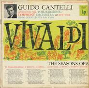 Vivaldi - The Seasons, Op. 8