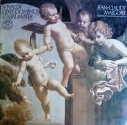 Antonio Vivaldi - Jean-Claude Malgoire , English Bach Festival Baroque Orchestra And English Bach F - Dixit Dominus / Stabat Mater