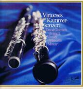 Antonio Vivaldi , Alessandro Marcello , Wolfgang Amadeus Mozart , David Oistrach - Virtuoses Kammerkonzert