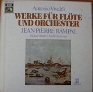 Vivaldi - Werke Für Flöte Und Orchester