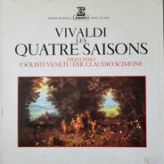 Vivaldi - Claudio Scimone - Les Quatre Saisons