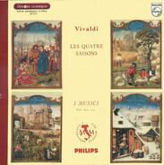 Antonio Vivaldi - Orchestre De Chambre Paul Kuentz - Les Quatre Saisons