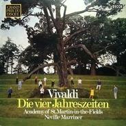 Vivaldi (Marriner) - Die Vier Jahreszeiten