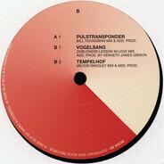 Ant:stat:k & Asyncron - Steppin Remixes EP