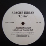 Apache Indian - Lovin