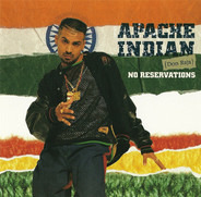 Apache Indian - No Reservation