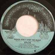Apache - Please Don't Stop The Music