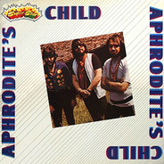 Aphrodite's Child - Aphrodite's Child