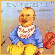 Aphrodite's Child - Best Of Aphrodite's Child