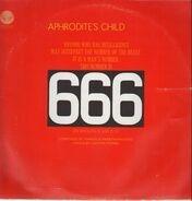 Aphrodite's Child - 666