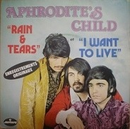 Aphrodite's Child - Rain And Tears / I Want To Live