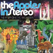 Apples In Stereo - New Magnetic Wonder