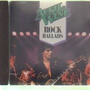 April Wine - Rock Ballads