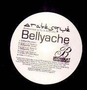 ARABESQUE - BELLYACHE