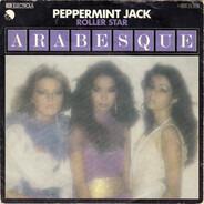 Arabesque - Peppermint Jack
