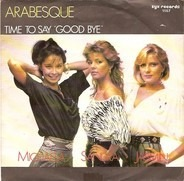 Arabesque - Time To Say 'Good Bye'