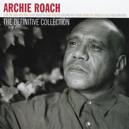 Archie Roach - The Definitive Collection