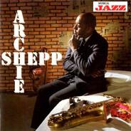 Archie Shepp - Archie Shepp