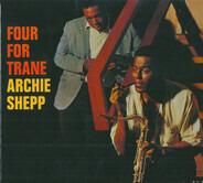 Archie Shepp - Four for Trane