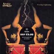 Arctic Monkeys - Crying Lightning