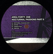Area Forty_One - Nocturnal Passions Part II