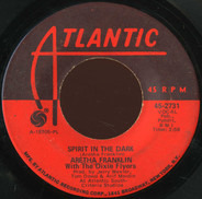 Aretha Franklin With The Dixie Flyers - Spirit in the Dark