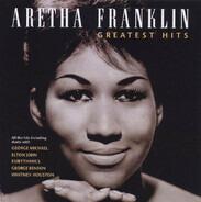 Aretha Franklin - Greatest Hits