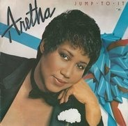 Aretha Franklin - Jump to It