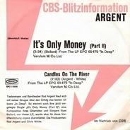 Argent - It's Only Money Part 2
