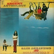 Argent - The Argent Anthology - A Collection Of Greatest Hits