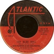 Arif Mardin & His Orchestra - The Blue Bull