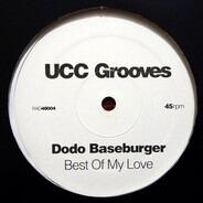 Dodo Baseburger / Armand Van Helden - The Key / Best Of My Love