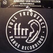 Armand Van Helden - Ultrafunkula
